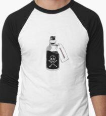 Poison Me Daddy Baseball ¾ Sleeve T-Shirt
