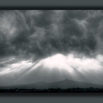 ©HCS Sunshine Storm I by OmarHernandez