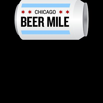 Chicago Beer Mile by gregd