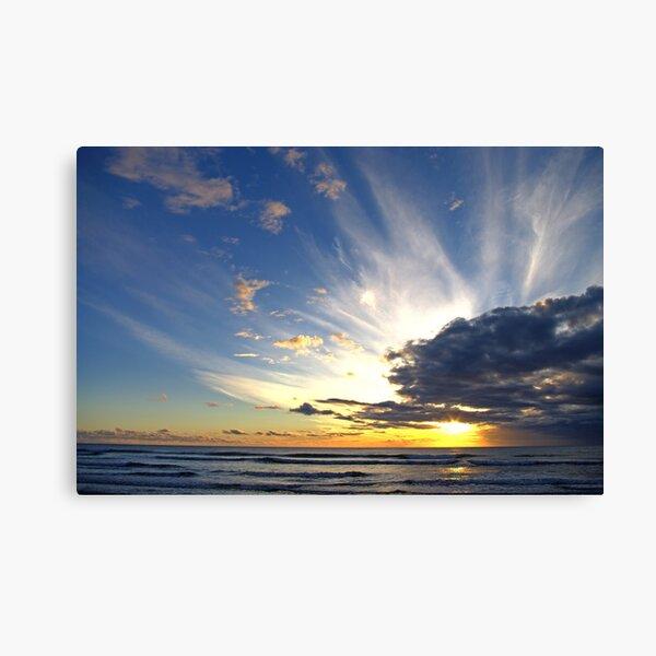 Cloudage Daydream Canvas Print