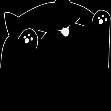 BONGO CAT MEME - BONGO CAT SONG by MOUSATNI