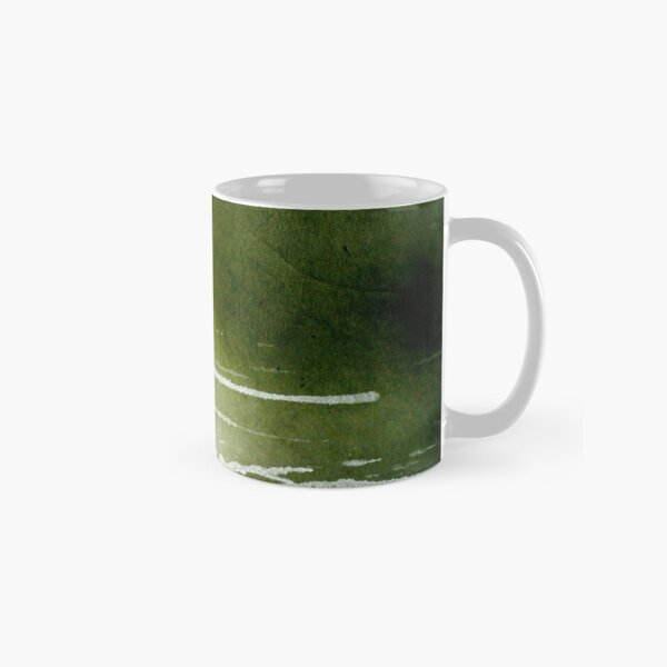 The Presence Of Love Classic Mug