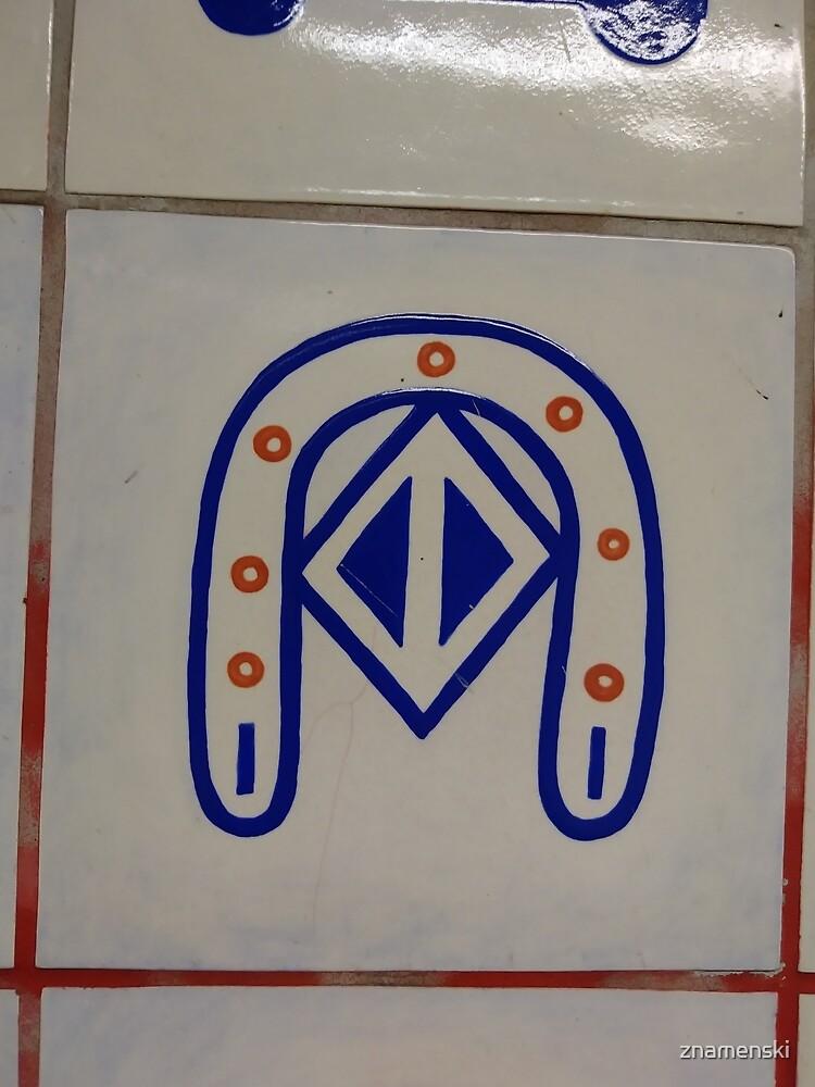 Emblem, #Emblem by znamenski