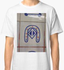 Emblem, #Emblem Classic T-Shirt