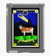 Holy Cow Tarot Card iPad-Hülle & Klebefolie