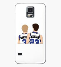 Scott Brothers Graphic One Tree Hill Case/Skin for Samsung Galaxy