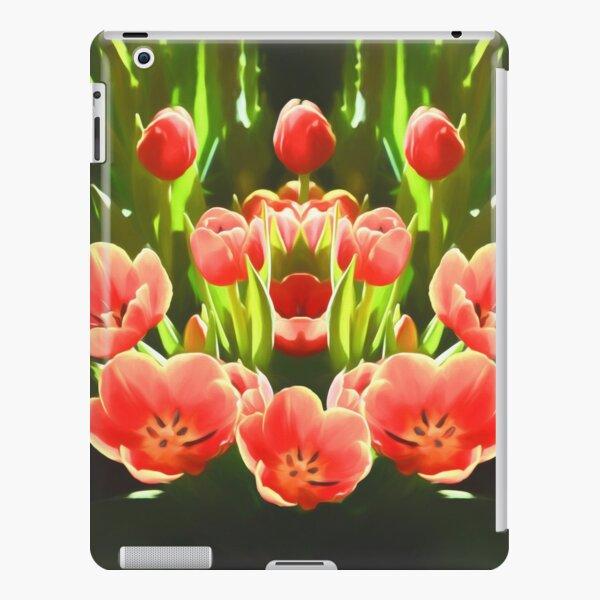 Tulips (digital painting) iPad Snap Case