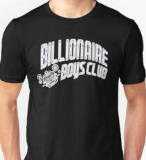 BILLIONAIRE Unisex T-Shirt