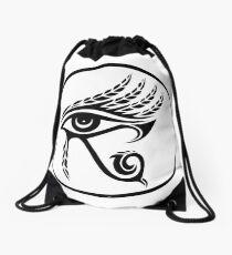 Auge des Horus Turnbeutel