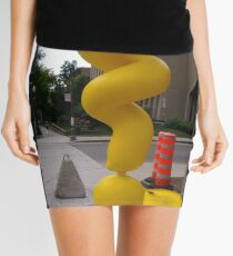 Inflatable, #Inflatable Mini Skirt