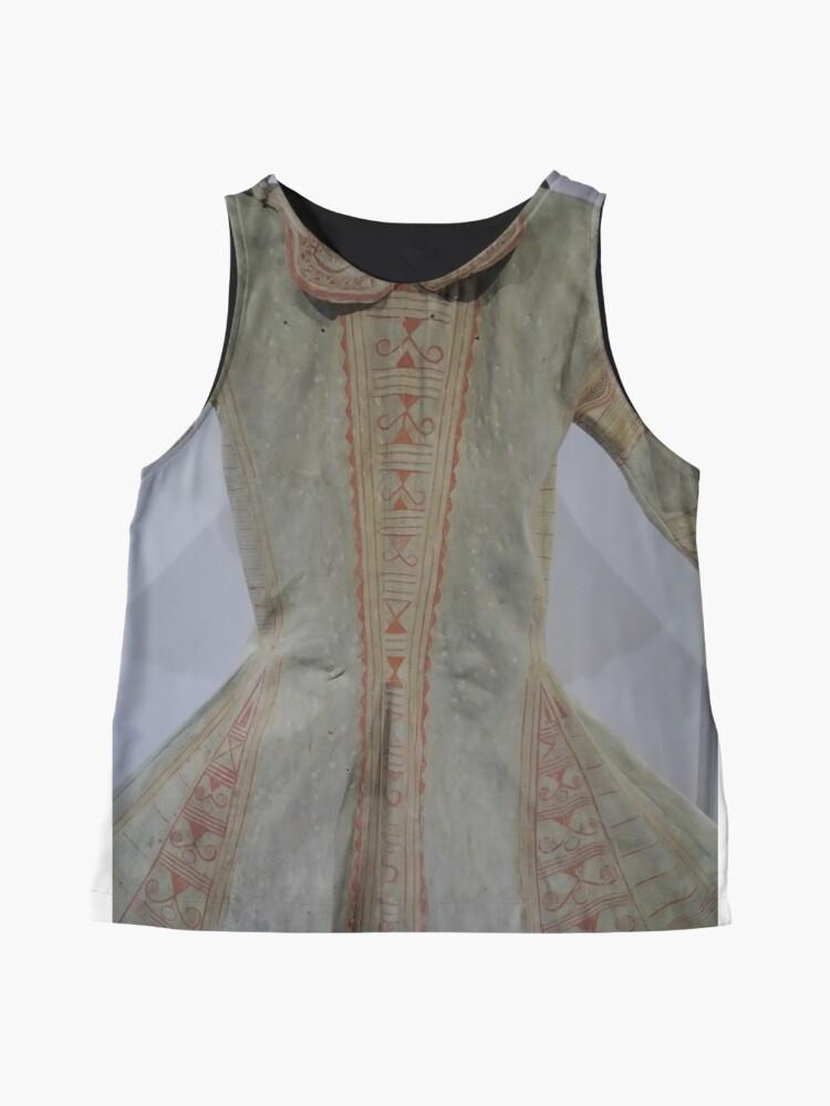 Alternate view of Sewing Patterns, #Sewing, #Patterns, #SewingPatterns Sleeveless Top