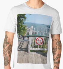 Traffic sign, #Traffic, #sign, #TrafficSign Men's Premium T-Shirt