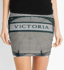 victoria, #victoria, Tents, #Tents #airport, #architecture, #horizontal, #color #image, #built #structure, #motion, #travel Mini Skirt