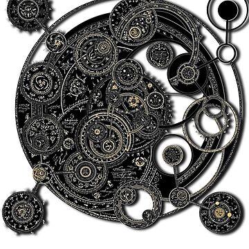 alchemy circle by xAurom