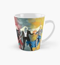 Throne of Glass Series Watercolor Tall Mug