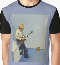 The Blues Graphic T-Shirt