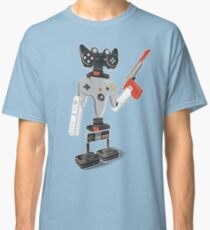 ControlBot4000 Classic T-Shirt