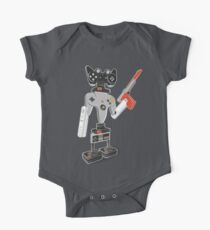 ControlBot4000 One Piece - Short Sleeve