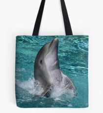 Youthful Play Tote Bag