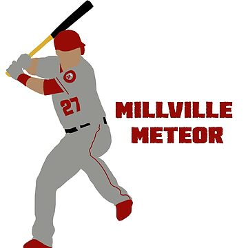 Mike Trout by DHink182