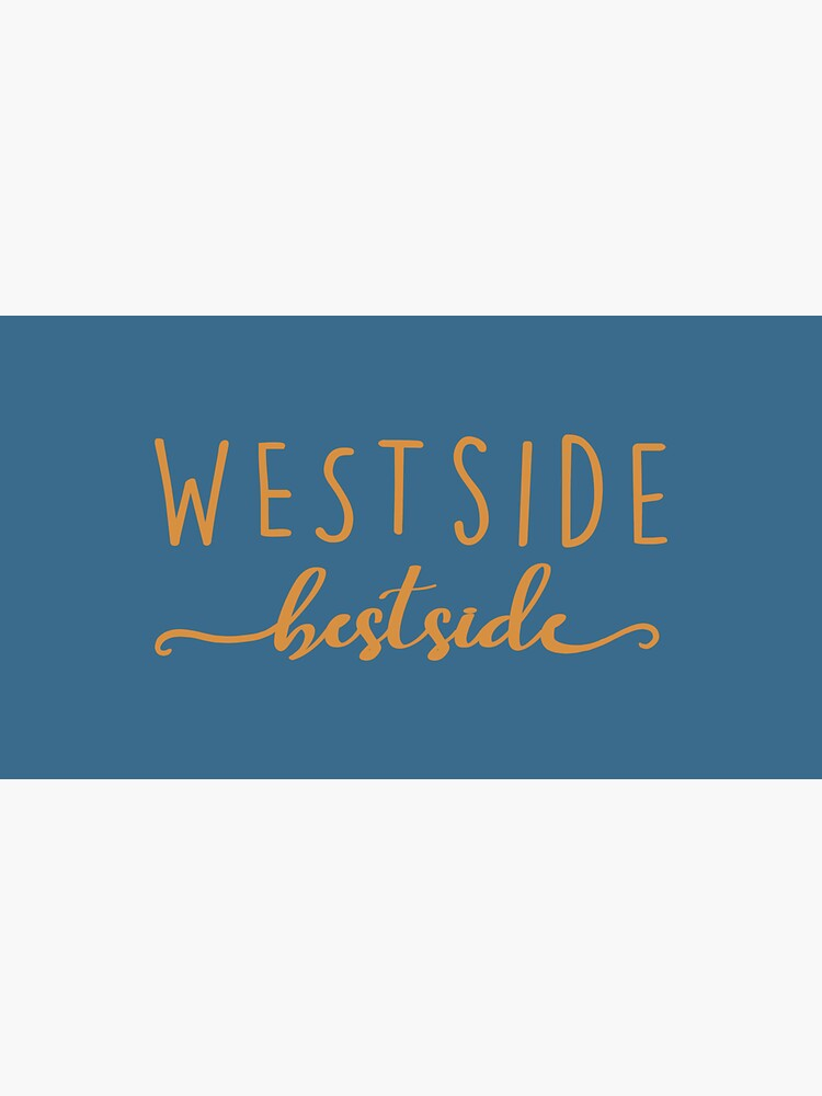 Westside Baptist Church | Sticker
