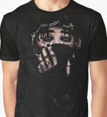 SCARLXRD - BLACK Graphic T-Shirt