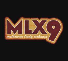 MLX 9