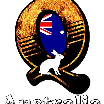 Qanon Australia by Open-secrets