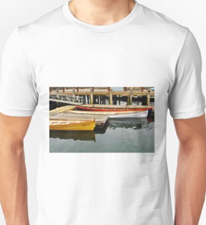 Gloucester Rowing Gigs T-Shirt