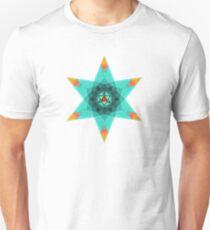 Merkaba Star Unisex T-Shirt