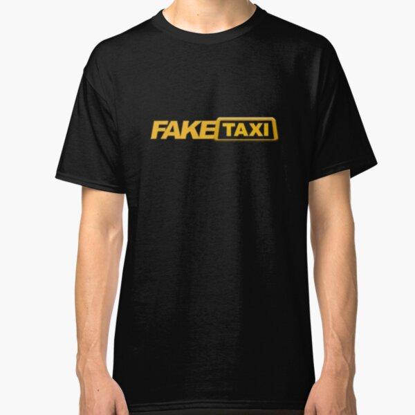 Fake Taxi Classic T-Shirt