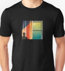 Casting Chair Unisex T-Shirt