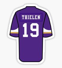 competitive price 1038d 0371f Adam Thielen Gifts & Merchandise | Redbubble