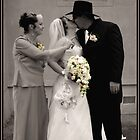 Kenny and Chantelles Wedding by AlexMac