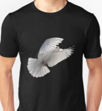 Peaceful Dove Unisex T-Shirt