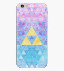 Geometric Zelda iPhone Case