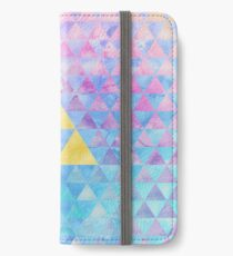 Geometric Zelda iPhone Wallet/Case/Skin