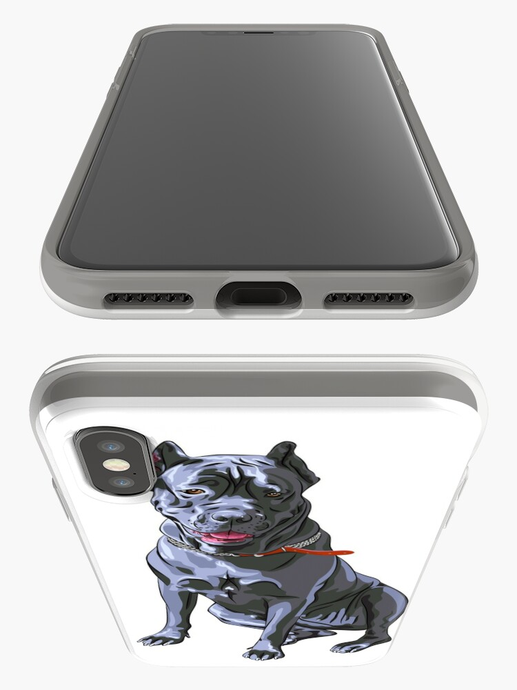 Alternative Ansicht von Stock Corso iPhone-Hülle & Cover