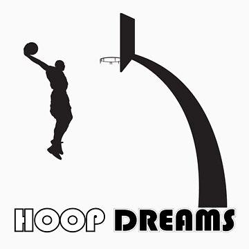 hoop dreams by paulv