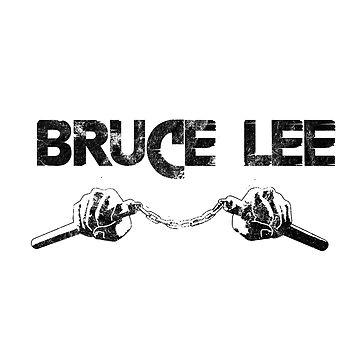Bruce. by Designeatore