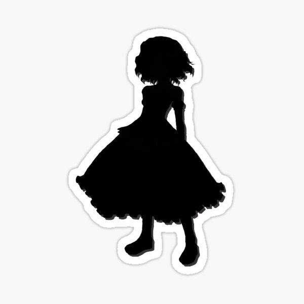 Prima Shadow Sticker