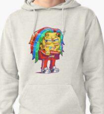 6ix9ine SpongeBob Pullover Hoodie