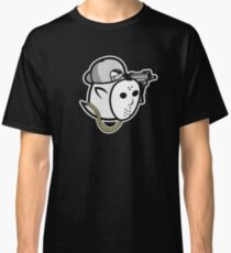 GHOSTFACE KILLAH Classic T-Shirt