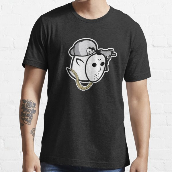 GHOSTFACE KILLAH T-shirt essentiel