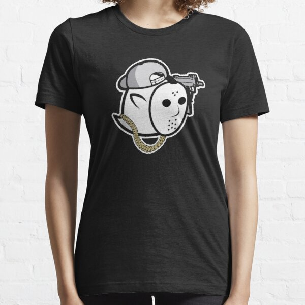 GHOSTFACE KILLAH T-shirt essentiel