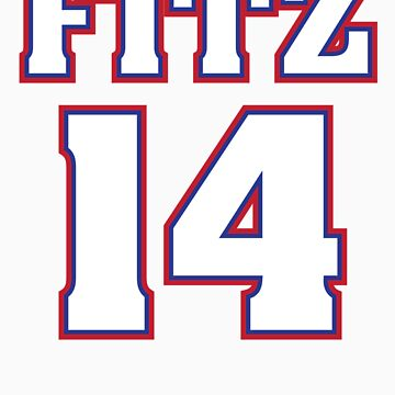 Go Fitz! by PStyles