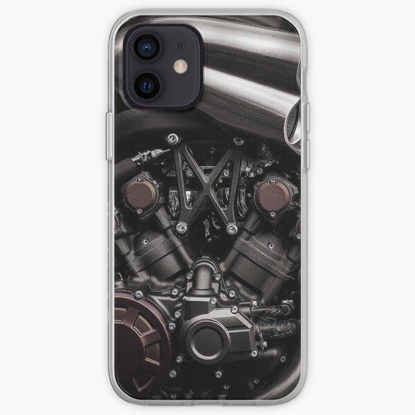 Vmax  iPhone Soft Case