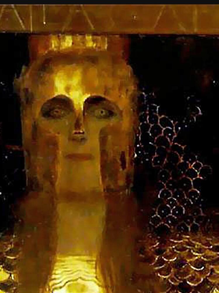 Pallas Athena....Greek female warrior Godess by edsimoneit