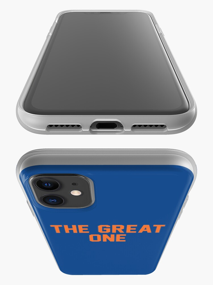 Alternate view of The Great One (EDM) iPhone Case & Cover