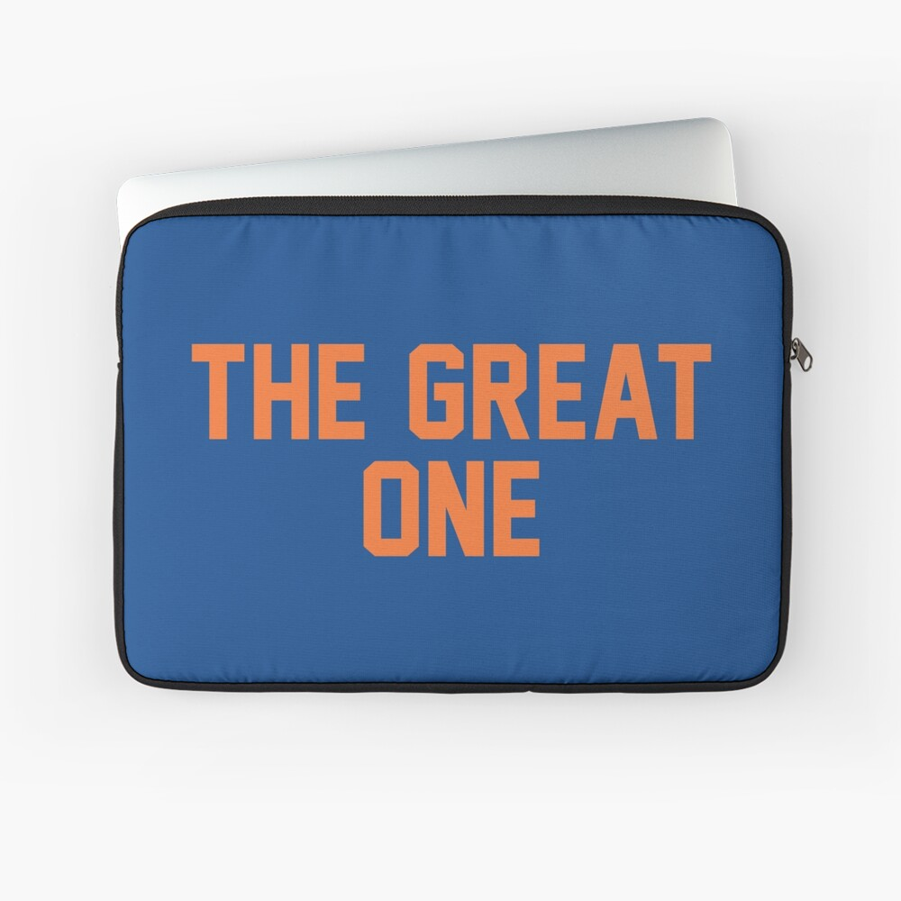 The Great One (EDM) Laptop Sleeve
